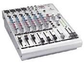 BEHRINGER Mixer UB1204-PRO
